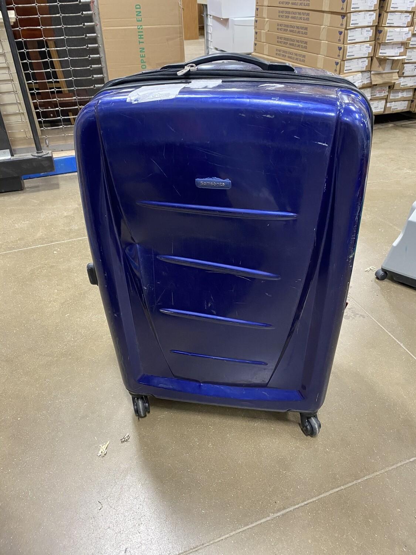 Large Hard Shell Suitcase