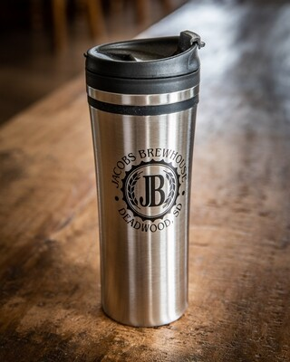 15oz Insulated Stainless Steel Travel Mug