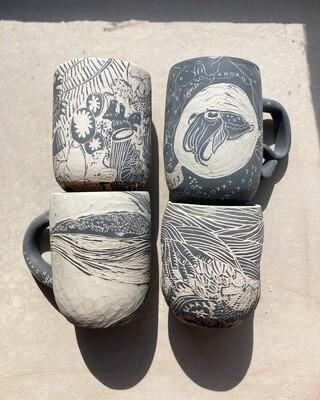 Ceramics with Torie