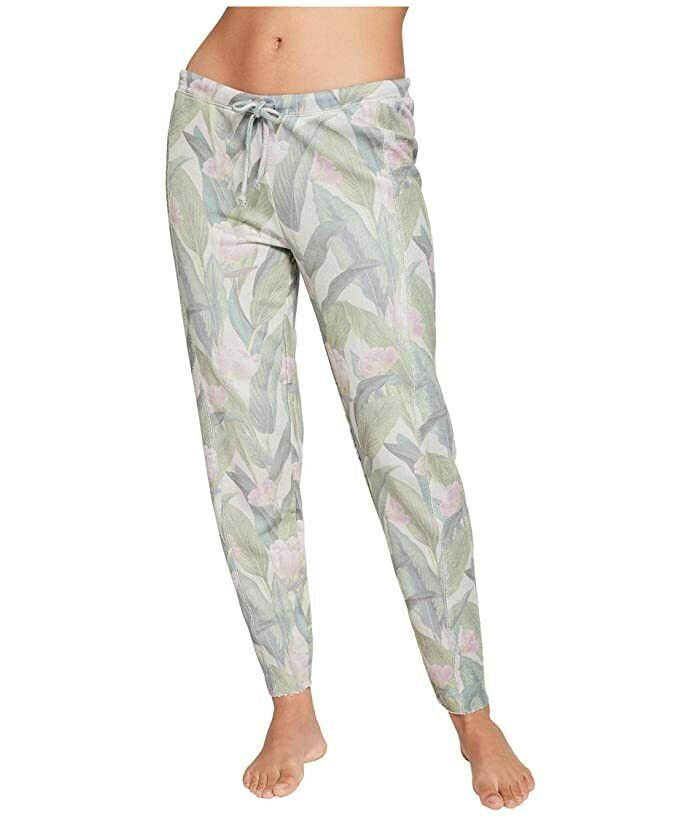 Chaser Linen French Lounge Pant