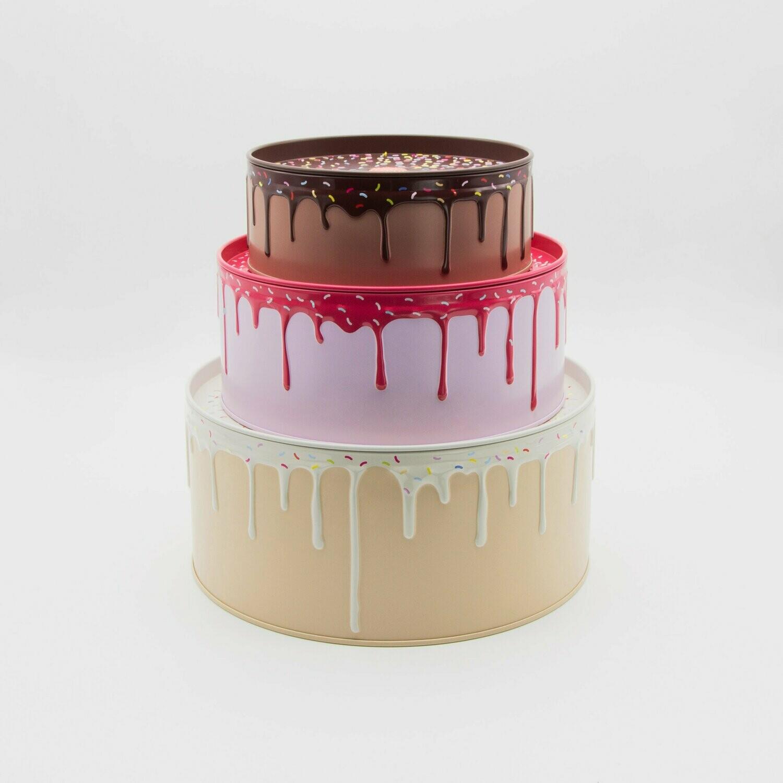 Cake Tin Cases