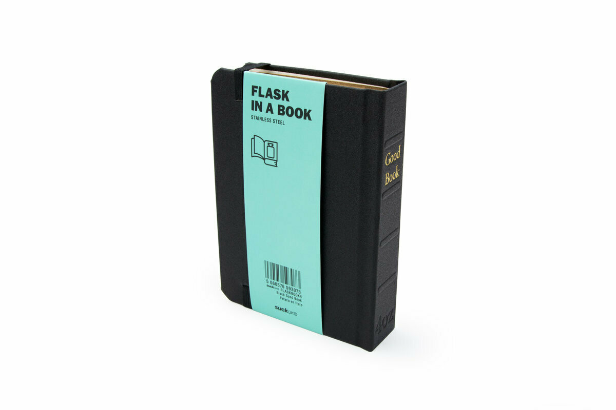 Flaskbook