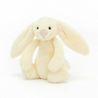 Buttermilk Small Bashful Bunny