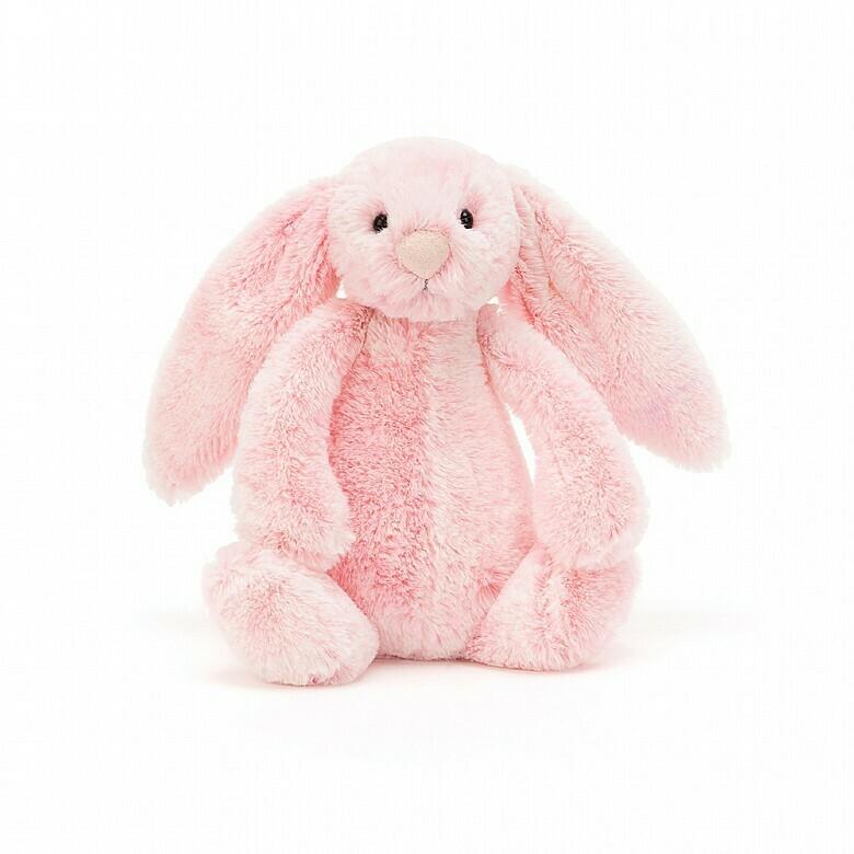 Peony Small Bashful Bunny