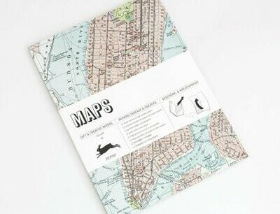 GCP 60 Maps