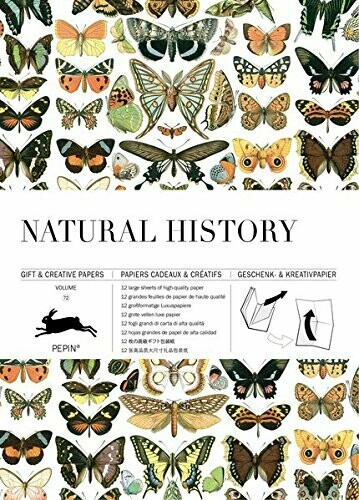 GCP 72 Natural History