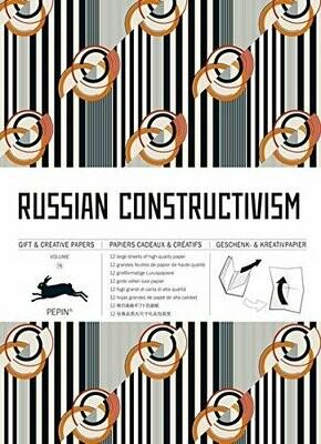 GCP 76 Russian Constructivism