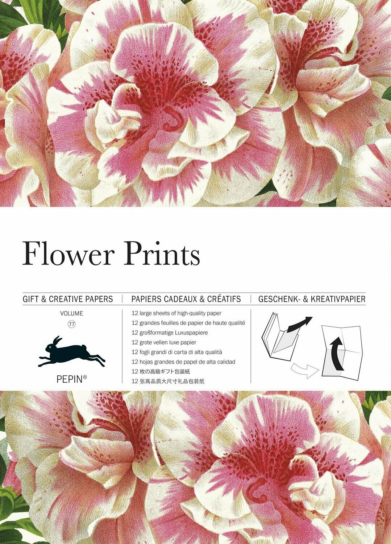 GCP 77 Flower Prints