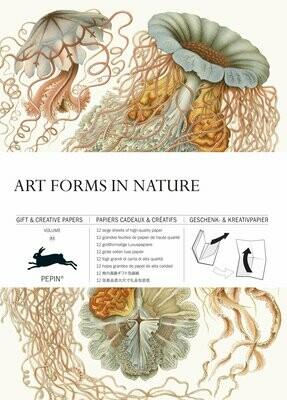 GCP 83 Artforms in Nature