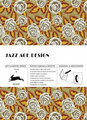 GCP 99 Jazz Age Design