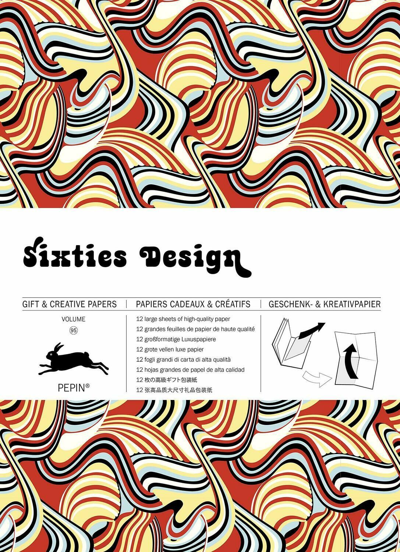 GCP 95 Sixties Design