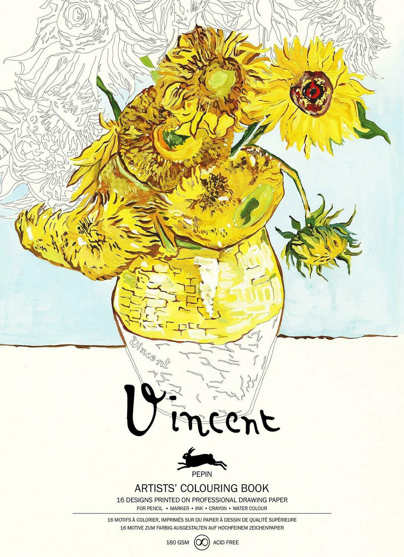 CB Van Gogh