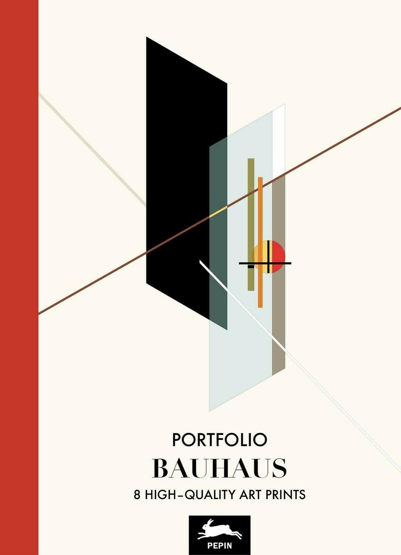 Art Portfolio Bauhaus