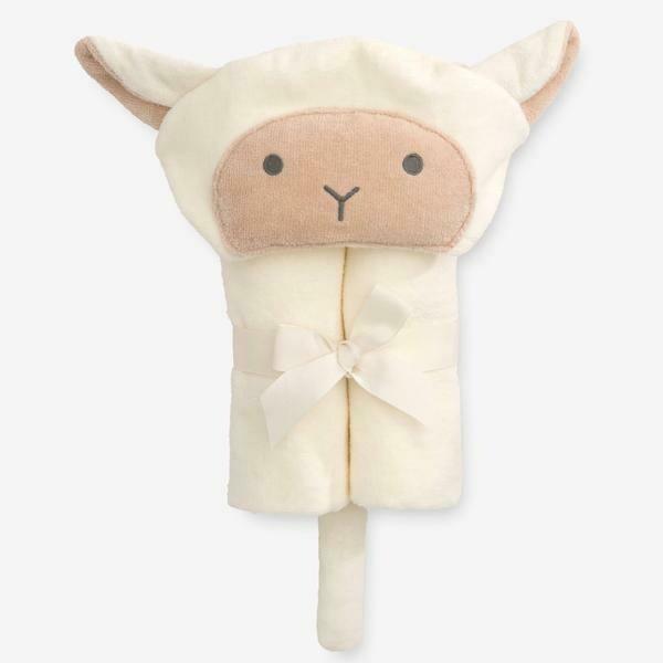Bath Wrap-Lambie