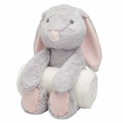 Bedtime Huggie-Bunny