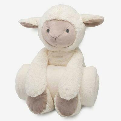 Bedtime Huggie-Lamb