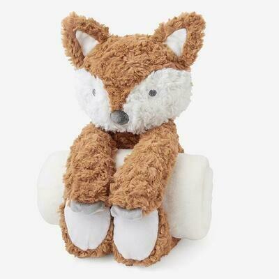Bedtime Huggie- Fox