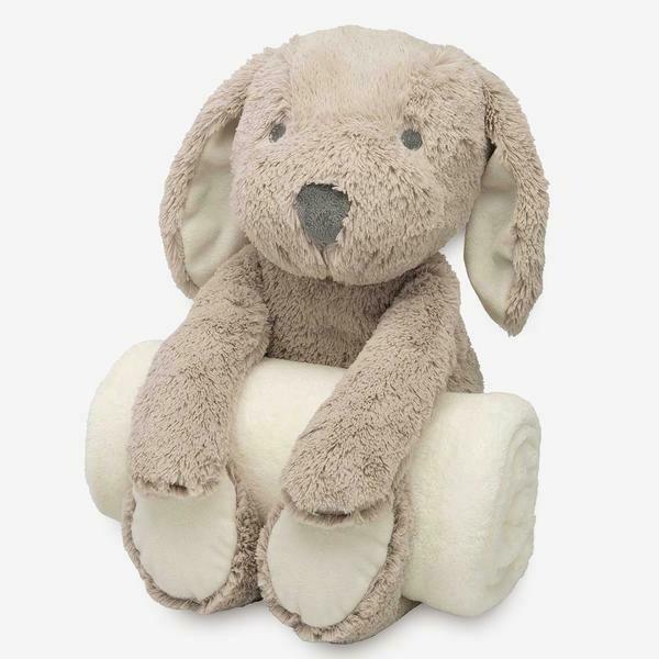 Bedtime Huggie- Puppy