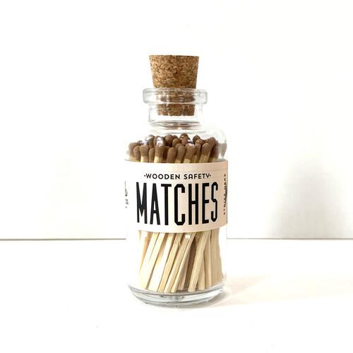 Mini Matches Camel