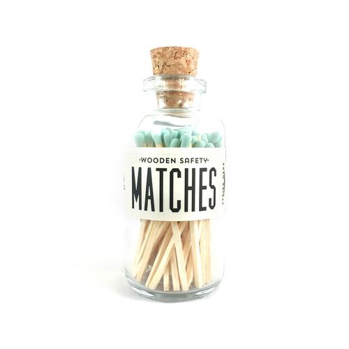 Mini Matches Fuchsia
