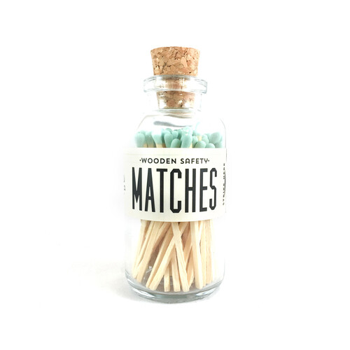 Mini Matches Mint
