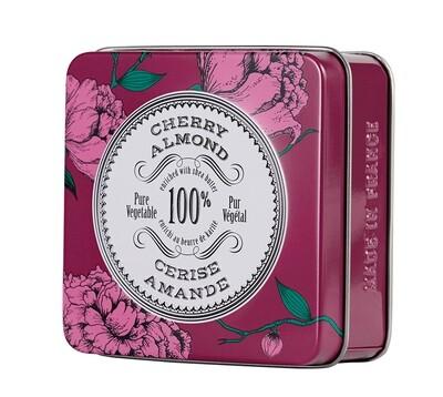 Cherry Aldmond Travel Soap