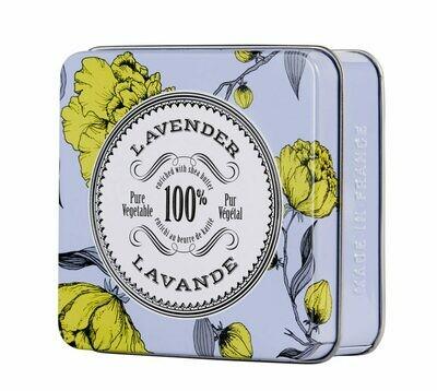 Lavender Travel Soap