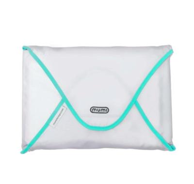 Aqua Garment folder