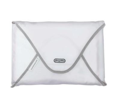 Gray Garment folder