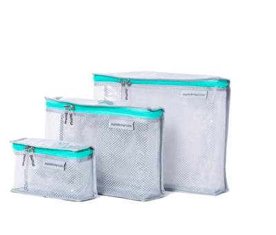 Aqua Toiletry Cubes