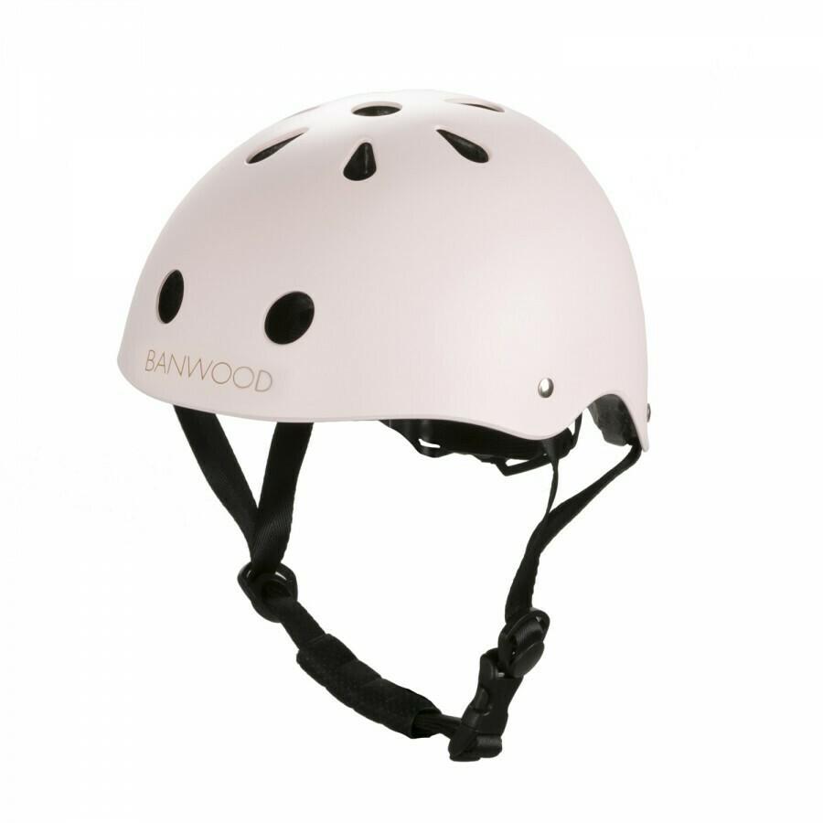 Pink Helmet First Go!