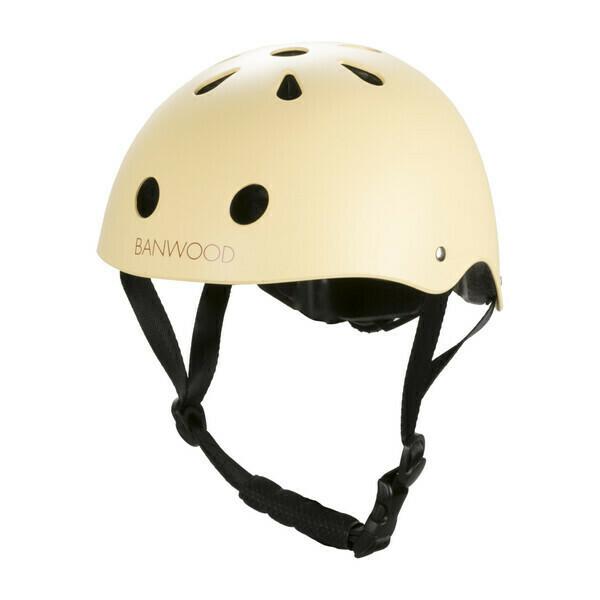 Vanilla Helmet First Go!