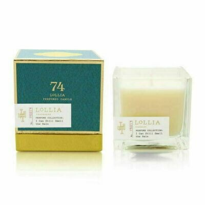 I Can Still Smell The Rain NO.74 Poetic License Candle