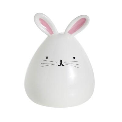 Nani Bunny Bud Vase, Sm