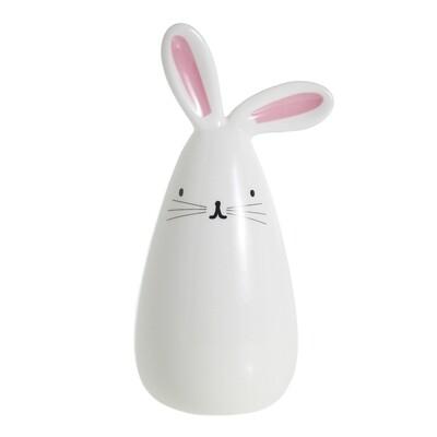 Nani Bunny Bud Vase, Lg