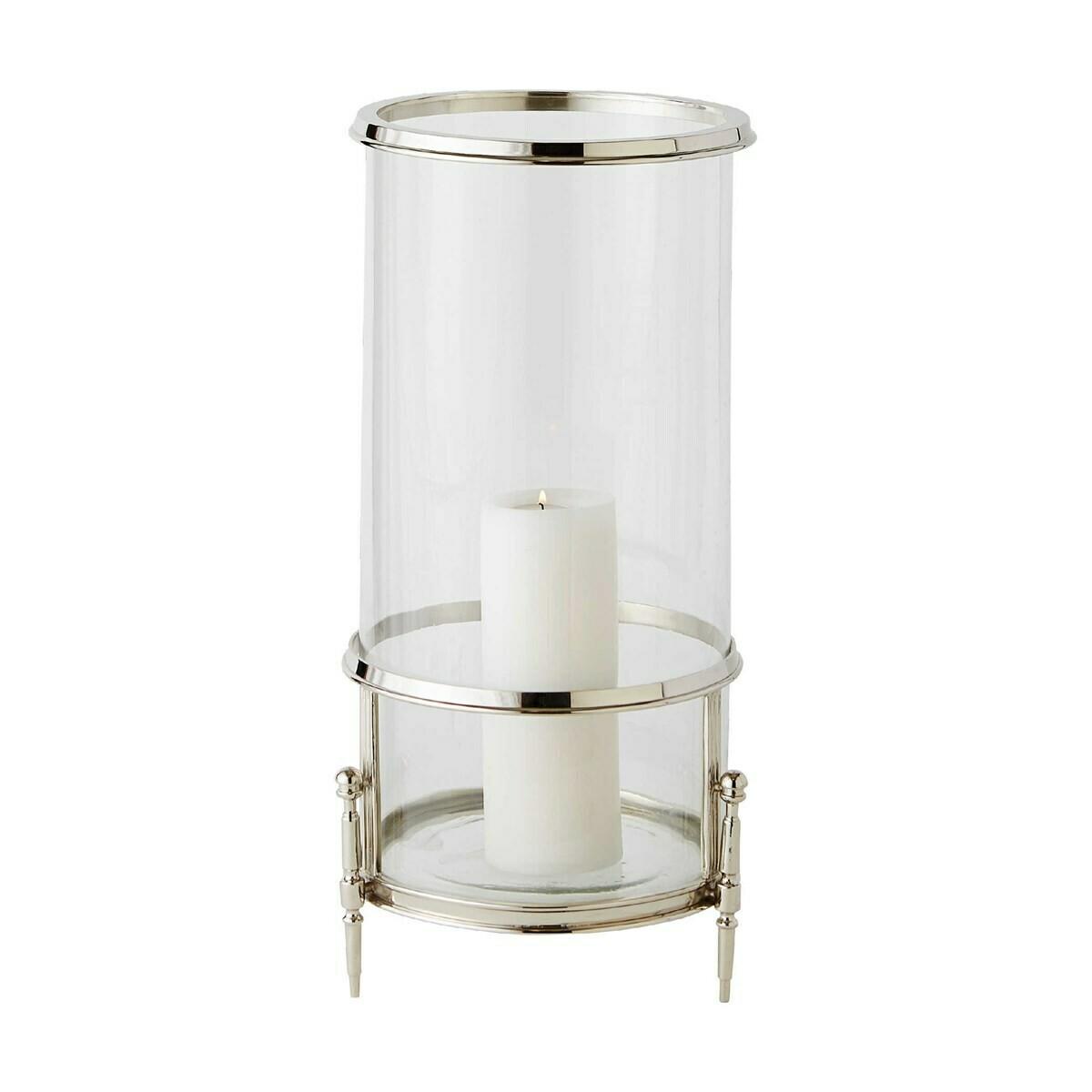 Regent Hurricane/Vase Nickel