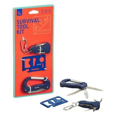 Survival Tool Kit