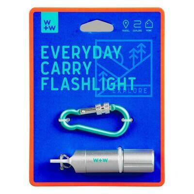 Everyday Carry Flashlight