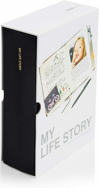 My Life Story- Black