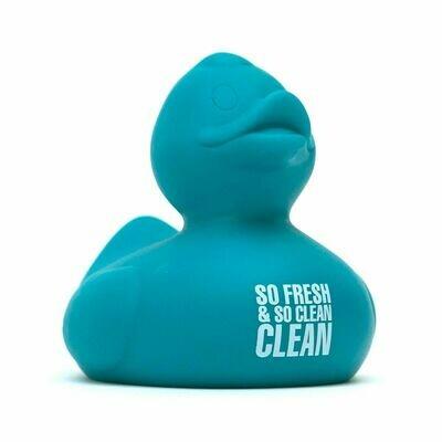 Blue Wonder Duck