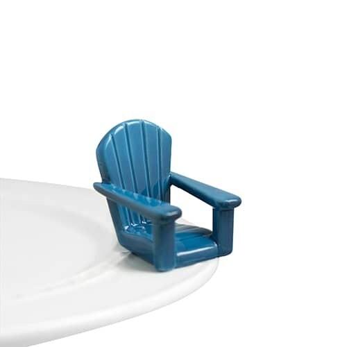 Chillin Chair Blue