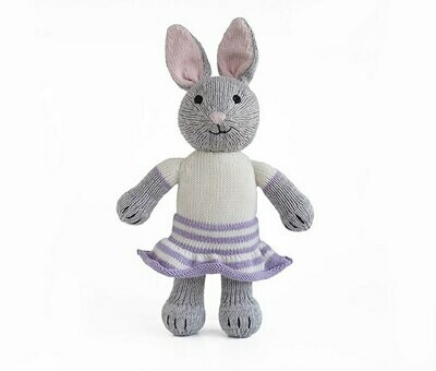 Cotton Bunny in Skirt