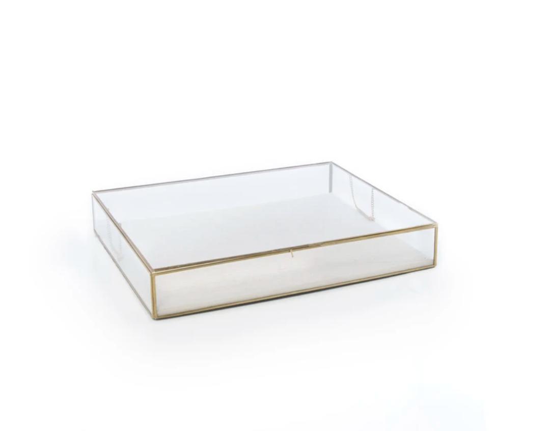 Small Wallace Counter  Display Box