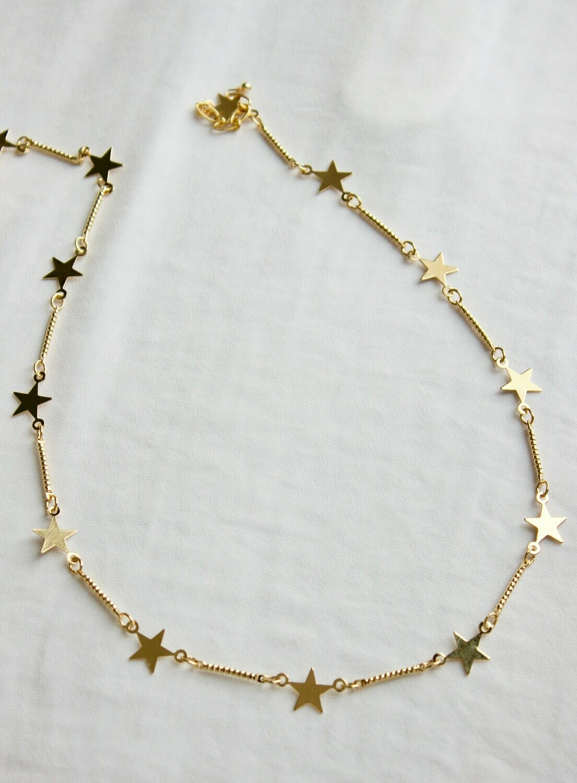 Gold Star Chain CN1311