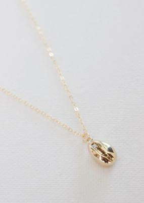 Gold Seashale CN1351