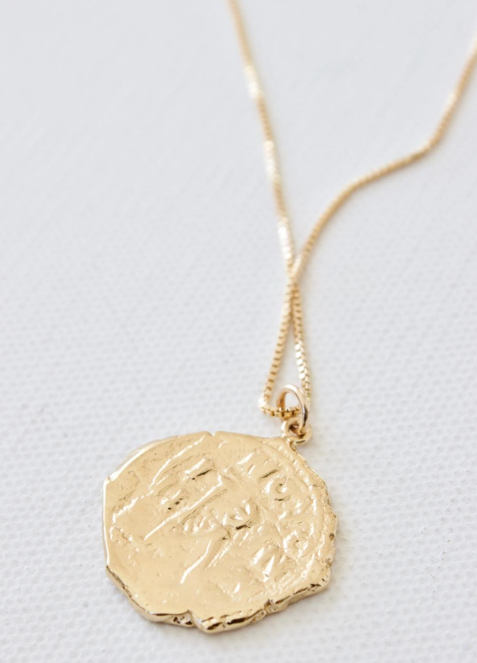 Lg Coin Chain CN1268