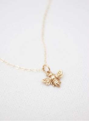 Small Bee Chain CN167