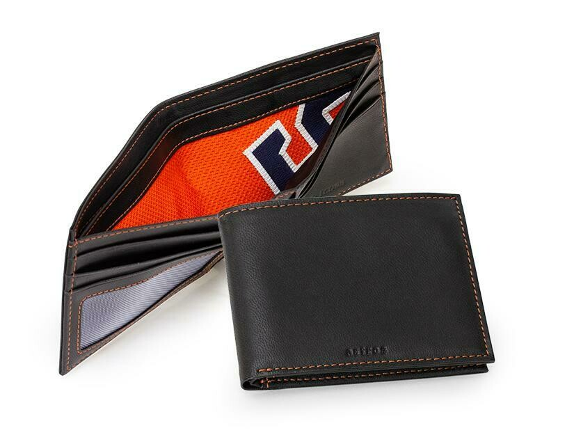 Astros Uniform Wallet