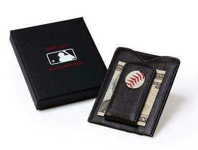 Astros Baseball Wallet