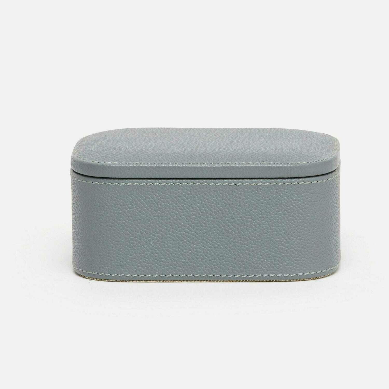 Sm Dark Gray Accent Box